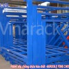 Pallet Steel Chồng Xếp
