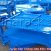 Pallet Steel Xếp Chồng