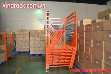 Pallet xếp chồng, Pallet Nestainer